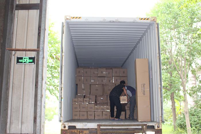产品运输(一)