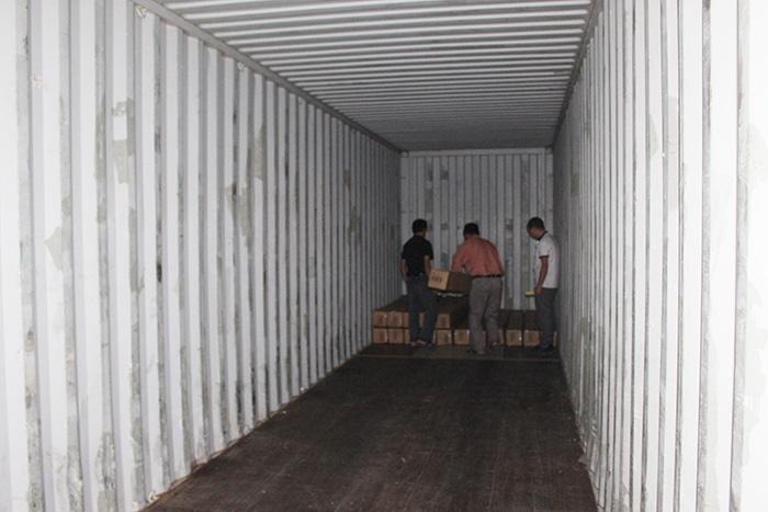 产品运输(二)