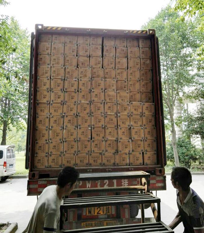 产品运输(三)