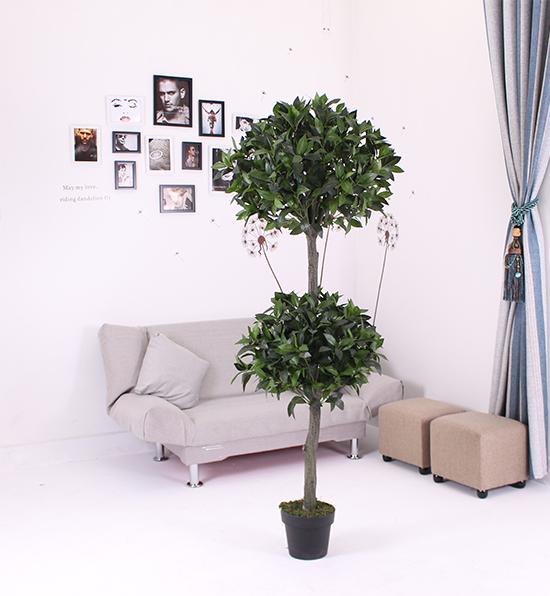 两层月桂|仿真月桂树|浙江嘉伟工艺品有限公司